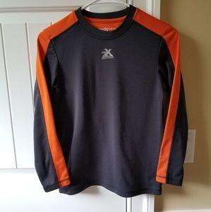 ZeroXposur Boys Small 8 sweatshirt